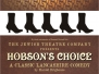 2012 Hobson's Choice