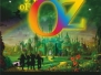 2017 The Wizard of Oz