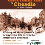 From Cheetham Hill to Cheadle